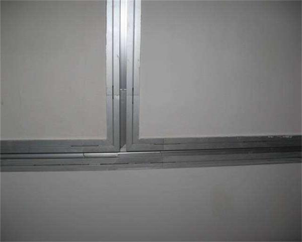 Foldable可折疊的玻璃隔斷近期行情