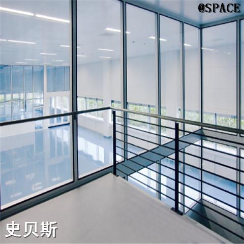 空間劃分辦公室隔斷生產廠商銷售