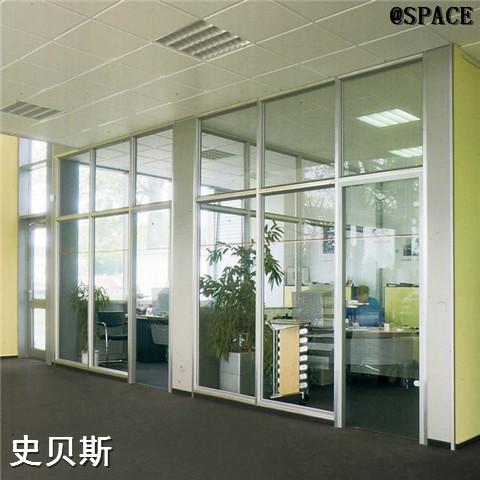 空間劃分高隔間來圖加工制作